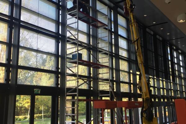 glaswerk,Van Doorn,Utrecht,Glaswerk